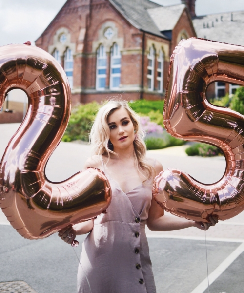 25 Things I've Learned In 25 years