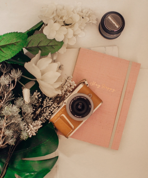 Olympus PEN EPL9: My First Thoughts